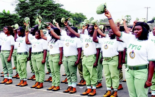 10 Best NYSC States and How They Treat Corpers
