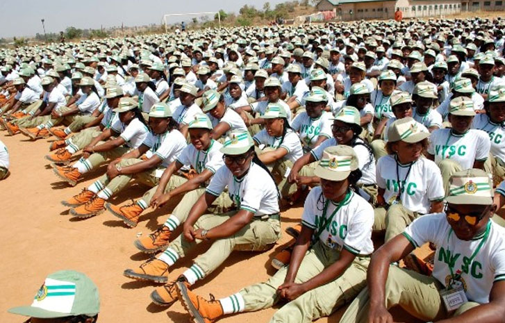 2020 NYSC Batch 'B' Stream II Orientation Course Date is Fixed