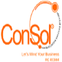 Finance Intern at ConSol Limited