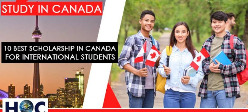 Masters Degree Program in Canada for International Students in 2021 - Everything You Need to Know
