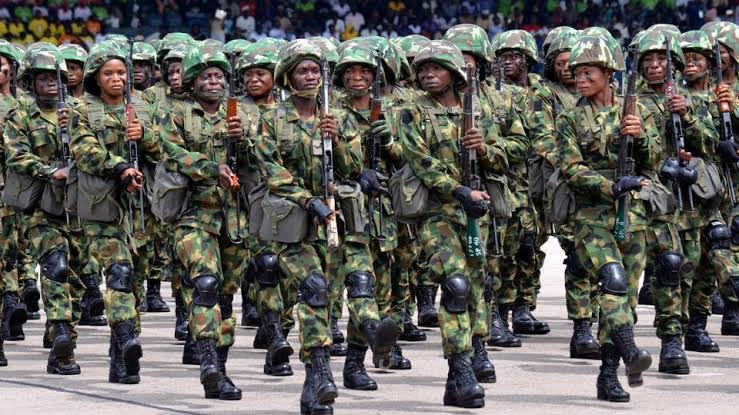 Nigeria Army Recruitment 2021 - Details On How To Apply Inclusive