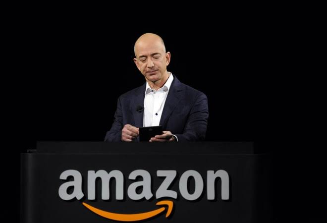 Amazon Company 2021 - Easy Steps to Get Hired in Amazon
