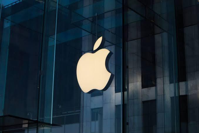 Apple Computer Company 2021
